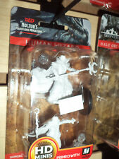 D & D Dungeons Dragons Nolzur's Marvelous Miniatures Minis Human Male Wizard