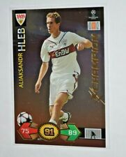 Panini Champions League 2009/2010 Trading Card / Champion Aliaksandr HLEB