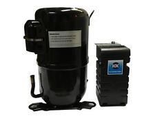 Kulthorn KM2464ZK-2 Compressor 1-1/2 HP Low Temp R404A, 220V *ONE YEAR WARRANTY*
