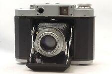 @Ship in 24 Hrs@ 1947 Mamiya 6 Model IV 6x6 Medium Format Camera Zuiko 75mm f3.5