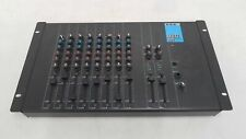 Vintage Dod 820 Rm, 8 Channel Professional Mixer
