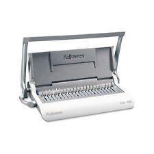 Fellowes Star 150 Manual Comb Binding Machine - 5006501