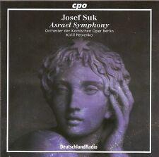 Suk - Asrael Symphony / Orchester der Komischen Oper Berlin • Kirill Petrenko