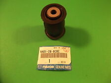 Miatamecca Rear Knuckle Upper Bushing 90-05 Miata MX5 Mazda NA01288C0C OEM