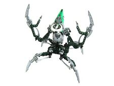 LEGO 8622 - Bionicle Warriors - Nidhiki - NO BOX