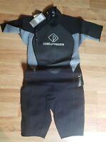 Neil Pryde Men's 2000 series 2/2mm Shorty XXL Wet Suit