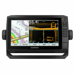 GARMIN ECHOMAP UHD 93sv without Transducer 010-02342-00