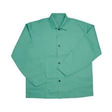 Ironcat Welding Jacket 9oz Fr Cotton Jacket Sizes M 5x