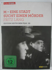 M a city is looking for a murderer-child murderers, Fritz Lang, Peter Lorre, Berlin