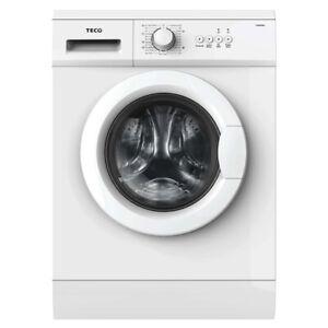 Teco 5kg Front Load Washing Machine Model TWM50FBM