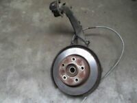 BMW 3 Touring (E46) 320D Knuckle Hub Right Rear 1094464A ABS