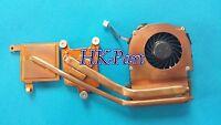 New for IBM Lenovo Thinkpad X60 X61 CPU Heatsink Fan 42X3805 Original , 2 tube