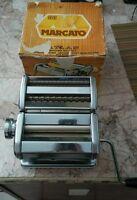 Atlas Noodle Pasta Machine Maker Model 150 Italy