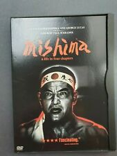 Rare Gay Interest DVD: Mishma - A Life In Four Chapters