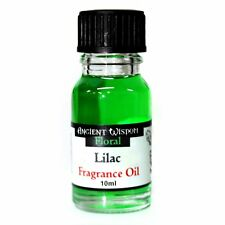 Lilac Fragrance Oils Ancient Wisdom for Oil Burners & Diffusers