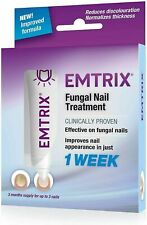 Emtrix Fungal Nail Treatment | 1 Week Noticeable Effect | Easy Use | Odourless