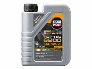 For 2019-2021 Porsche Macan Engine Oil 22475WP 2020
