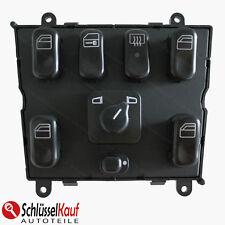 Schaltelement Fensterheber Mitte 1638206610 Mercedes Benz W163 ML270 ML320 NEU