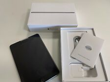 Apple iPad mini 4 32GB, WLAN, (7,9 Zoll) - Spacegrau -entsperrt