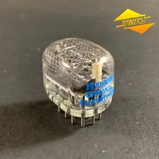NEW OLD STOCK VINTAGE NATIONAL ELECTRONICS 1970 0009 NIXIE COUNTER VACUUM TUBE