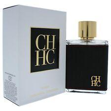 CH MAN BY CAROLINA HERRERA 3.4 OZ / 100 ML EDT SPRAY MEN'S COLOGNE * AUTHENTIC*