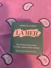 Creme de La Mer Moisturizing Cream 0.24oz Deluxe Sample Size