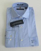 Tommy Hilfiger Stretch Regular Fit Dress Shirt Men's