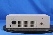 Anritsu Yp 1079b Standard For Frequency Rubidium Frequency Standard 10mhz