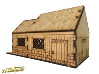 TTCombat - RPG011 - Village House A RPG011