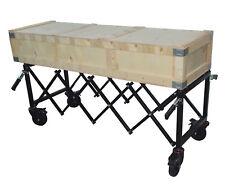 FuneralChurch Truck Casket Stand Cart Mortuary Cot Stretcher Chapel FreeShipping