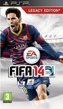 FIFA 14 - PSP