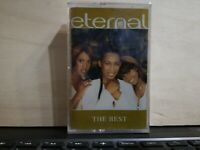 MC ETERNAL The best SIGILLATA SEALED  EMI 7243 8 23089 4 2 ANGEL OF MINE