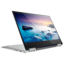 """Lenovo Yoga 720-13IKB Intel i7 8GB 256GB Win10 13.3"""" Laptop - Platinum (487275)"""