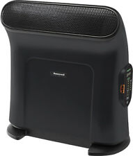 Honeywell Home - Portable Electric Ceramic Heater - Black