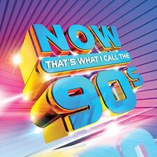 Various Artists - Now That's What I Call the 90s / Various [New CD] UK - Import