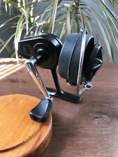 VINTAGE Mitchell Garcia 320 Spinning Fishing Reel Clean Made in France