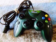 XBOX RADICA GAMESTER GREEN BLACK CONTROLLER