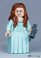 LEGO Pirates of the Caribbean CARINA SMYTH Minifigure 71042 Silent Mary NEW!