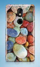 COLORFUL RAINBOW ROCKS CASE FOR MICROSOFT LUMIA 535 540 950 950 XL