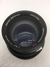 Bronica Zenzanon PE  150mm f/3.5 Lens
