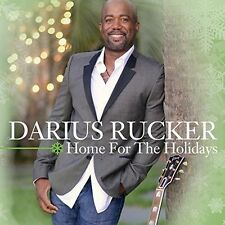"Darius Rucker ""HOME FOR THE HOLIDAYS"" (2014 CD) NEW"