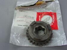 NOS Honda Gear 25T 1986 CR125 CR125R 23481-KS6-000