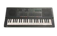 Vintage Yamaha Portasound PSS 460 Portable Keyboard Synthesizer 49 Keys Working