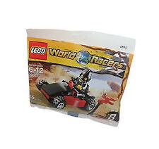 LEGO Autos Folienverpackung