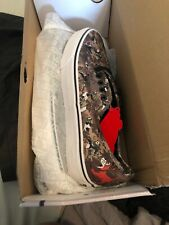 Vans Authentic Nintendo Duck Hunt size: 9.5