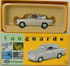 Vanguards Auto-& Verkehrsmodelle für Ford
