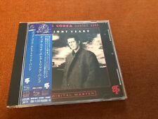Chick Corea Electric Band Light Years SHM CD Japan Import UCCR-3011