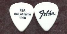 EAGLES 1998 Hall Of Fame Guitar Pick!!! DON FELDER custom concert stage Pick #1