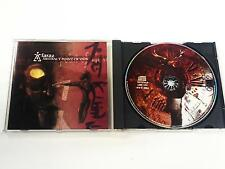 FARAZ ABSTRACT POINT OF VIEW CD 2004