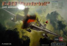 Modelo de avión P-47D Thunderbolt escala 1:72 Nuevo